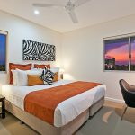 Darwin Holiday Apartments Accommodation