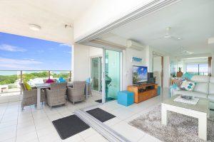 Darwin Holiday Apartments Accommodation Sea Spray